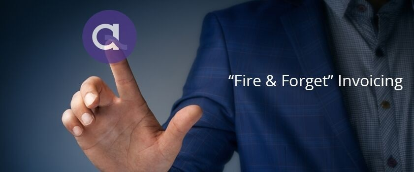 Fire & Forget Invoicing